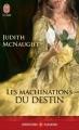 Couverture Suite Regence, tome 2 : Les machinations du destin Editions J'ai Lu (Pour elle - Aventures & passions) 2012