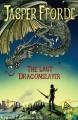 Couverture Jennifer Strange, tome 1 : Moi, Jennifer Strange, dernière tueuse de dragons Editions Hodder & Stoughton 2010