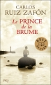 Couverture Le prince de la brume Editions Pocket (Jeunesse - Best seller) 2012