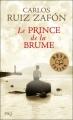 Couverture Le Prince de la brume Editions Pocket (Jeunesse - Best seller) 2012