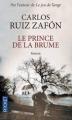 Couverture Le Prince de la brume Editions Pocket 2012