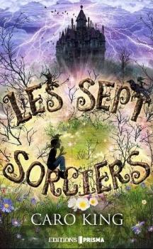 Couverture Les Sept Sorciers, tome 1