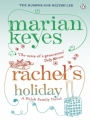 Couverture Les vacances de Rachel Editions Penguin books 2012