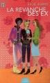 Couverture La revanche des ex Editions J'ai Lu (Pretty comédie) 2007