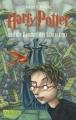 Couverture Harry Potter, tome 2 : Harry Potter et la chambre des secrets Editions Carlsen (DE) 1999