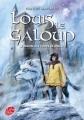 Couverture Louis le Galoup, tome 3 : Le Maître des Tours de Merle Editions Le Livre de Poche (Jeunesse) 2012