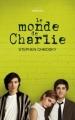 Couverture Pas raccord / Le monde de Charlie Editions Sarbacane (Exprim') 2012