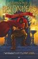Couverture Beyonders, tome 1 : Vers l'autre monde / Un monde sans héros Editions AdA 2012