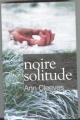 Couverture Noire solitude Editions France Loisirs 2010