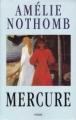 Couverture Mercure Editions Le Grand Livre du Mois 1998
