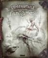 Couverture L'épouvantable encyclopédie des fantômes Editions Glénat (Hors collection) 2012