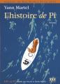 Couverture L'histoire de Pi Editions XYZ 2003