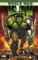 Couverture World War Hulk Editions Panini (Marvel Select) 2012
