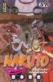 Couverture Naruto, tome 57 Editions Kana 2012