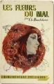 Couverture Les fleurs du mal / Les fleurs du mal et autres poèmes Editions Gründ (Bibliothèque précieuse) 1953