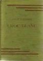 Couverture Croc-Blanc / Croc Blanc Editions Hachette (Bibliothèque verte) 1946