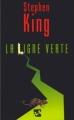 Couverture La Ligne verte Editions 84 1997