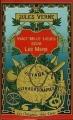 Couverture 20 000 lieues sous les mers / Vingt mille lieues sous les mers Editions Hachette (Grandes oeuvres) 1977
