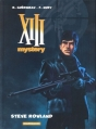 Couverture XIII mystery, tome 05 : Steve Rowland Editions Dargaud 2012