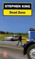 Couverture Dead zone Editions Le Livre de Poche 1999