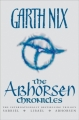 Couverture The Abhorsen Chronicles Editions HarperCollins 2009