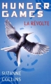 Couverture Hunger games, tome 3 : La révolte Editions France Loisirs 2011