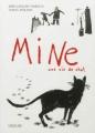 Couverture Mine, une vie de chat Editions Sarbacane 2012