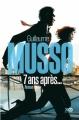 Couverture 7 ans après... Editions France Loisirs 2012