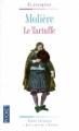 Couverture Le Tartuffe Editions Pocket (Classiques) 2009
