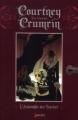Couverture Courtney Crumrin, tome 2 : Courtney Crumrin et l'assemblée des sorciers Editions Akileos (Regard Noir & Blanc) 2012
