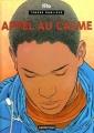 Couverture Tendre banlieue, tome 14 : Appel au calme Editions Casterman 2000