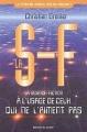 Couverture La S-F : La science-fiction à l'usage de ceux qui ne l'aiment pas Editions Le Sorbier (La littérature jeunesse, pour qui, pour quoi ?) 2003