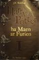 Couverture Harry Potter, tome 1 : Harry Potter à l'école des sorciers Editions Le Temps (En Langue Bretonne) 2012