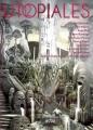Couverture Utopiales 2012 Editions ActuSF (Les 3 souhaits) 2012