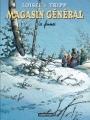 Couverture Magasin général, tome 8 : Les femmes Editions Casterman 2012