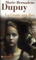 Couverture Famille Roy, tome 4 : La grotte aux fées Editions Presses de la cité (Terres de France) 2010