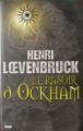 Couverture Le rasoir d'Ockham Editions France Loisirs 2008