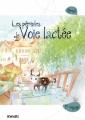 Couverture Les Périples de Voie Lactée, tome 1 : 1er voyage Editions Kwari 2012