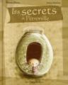Couverture Les secrets de Pétronille Editions Chocolat ! (Jeunesse) 2008