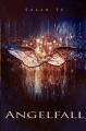 Couverture Angelfall, tome 1 : Penryn et la fin du monde Editions Feral Dream 2012