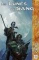 Couverture Les Lunes de Sang, tome 1 Editions Nestiveqnen (Fantasy) 2006