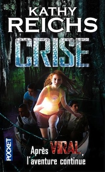 Couverture Viral, tome 2 : Crise