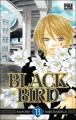 Couverture Black Bird, tome 13 Editions Pika (Shôjo) 2012