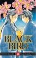 Couverture Black Bird, tome 14 Editions Pika (Shôjo) 2012