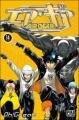 Couverture Air Gear, tome 14 Editions Pika (Shônen) 2009