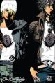 Couverture Air Gear, tome 22 Editions Pika (Shônen) 2010