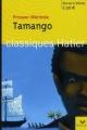 Couverture Tamango Editions Hatier (Classiques - Oeuvres & thèmes) 2008