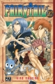 Couverture Fairy Tail, tome 27 Editions Pika (Shônen) 2012
