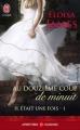 Couverture Il était une fois, tome 1 : Au douzième coup de minuit Editions J'ai Lu (Aventures & Passions) 2012