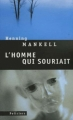 Couverture L'homme qui souriait Editions Seuil (Policiers) 2005